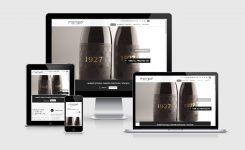 Proyecto web: Mompó Estudio